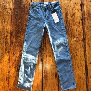 NTW Zara Jeans size 34euro 2USA 24Mex